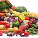 الغذاء الصحي جمال ورشاقة