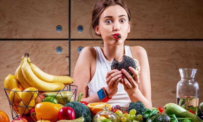 اطعمة تزيد وزنك