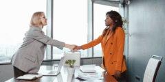 بناء علاقة مع المدير